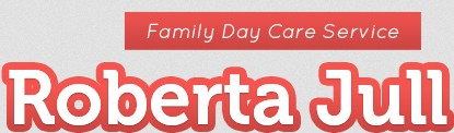 Roberta Jull Family Day Care Service