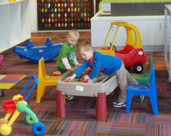 Joondalup Early Learning Centre - Child Care Find