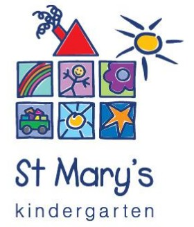 St Mary's Kindergarten - Child Care Find