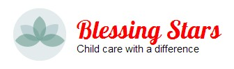 Blessing Stars - Child Care Find