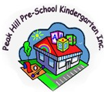 Peak Hill Pre School - Child Care Find