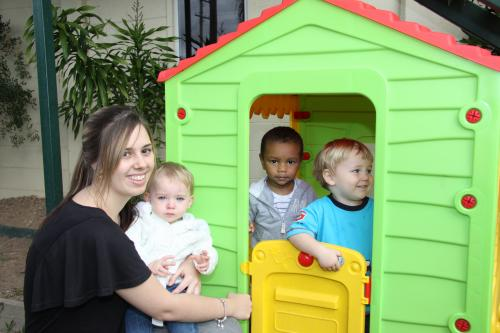 Hinchinbrook Family Day Care - Child Care Find