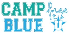 Camp Blue - Child Care Find