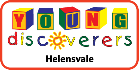 Young Discoverers Helensvale - Child Care Find