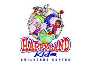 Happyland Kids Childcare Centre - Child Care Find