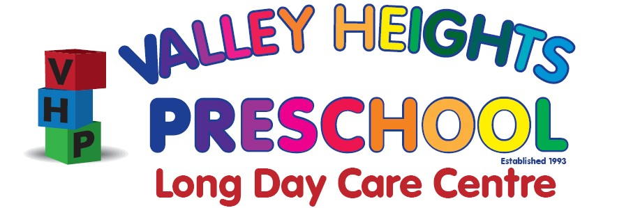 Valley Heights Preschool  Long Day Care