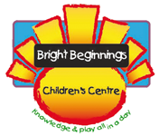 Bright Beginnings - Child Care Find