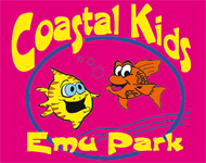 Coastal Kids Child Care - Child Care Find