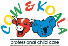 Cow  KoalaProfessional Child Care - Child Care Find