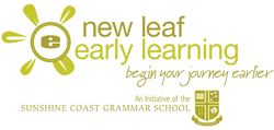 New Leaf Early Learning Centre - Child Care Find