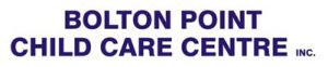 Bolton Point Child Care Centre Inc - Child Care Find